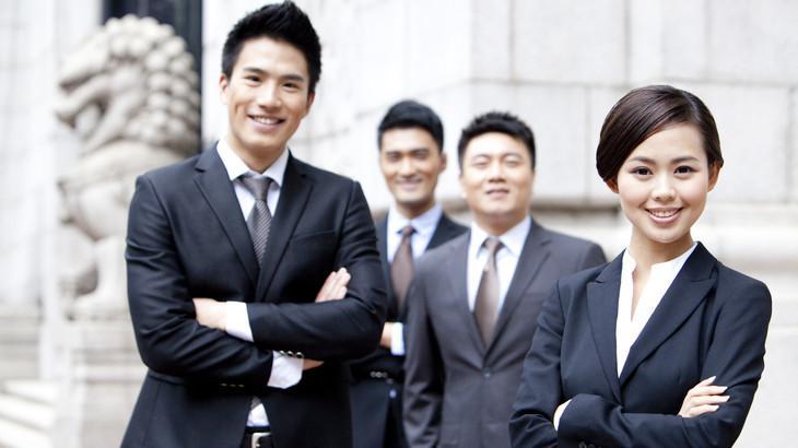 在银行工作是一种怎样的体验?