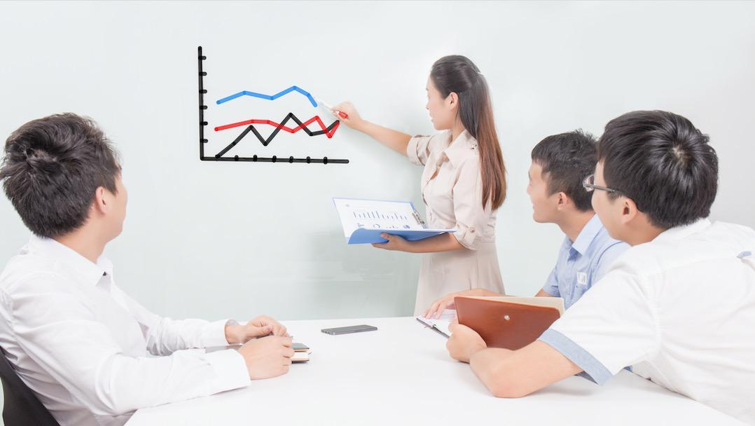 金融类实习期间该学习些什么?