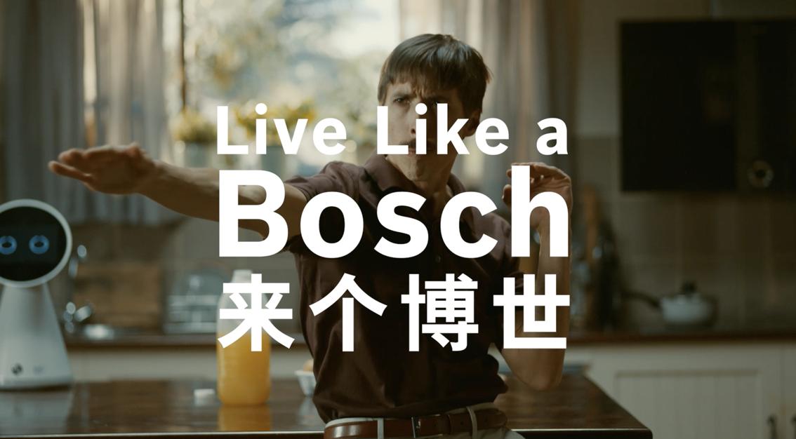 Live#LikeABosch