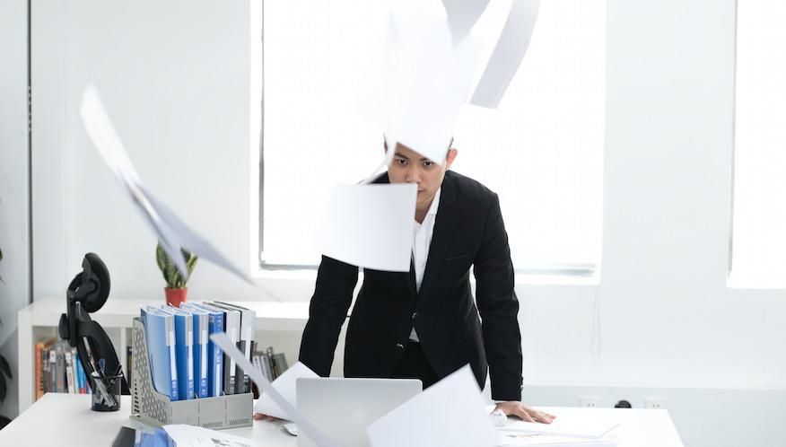 当你兢兢业业的工作,却得不到认可的时候怎么办?