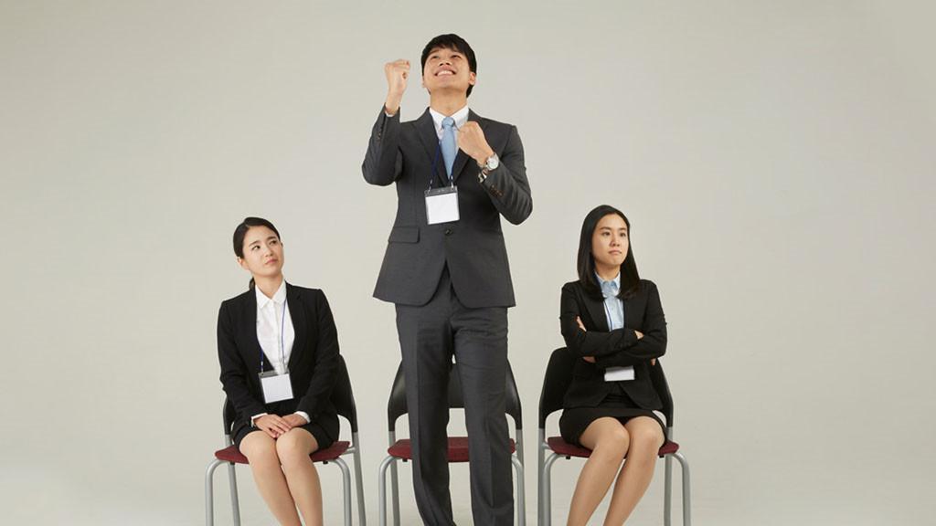 名校与非名校在面试时究竟有多大差距?