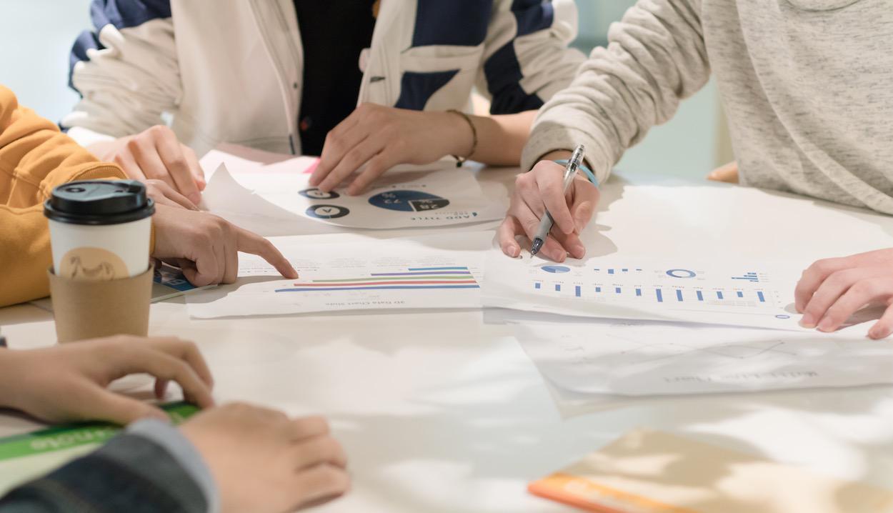 什么是扁平化管理?
