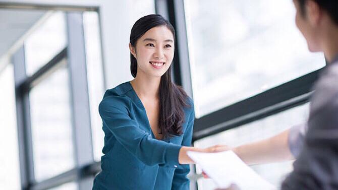 客服实习生岗位面试,会遇到哪些问题?