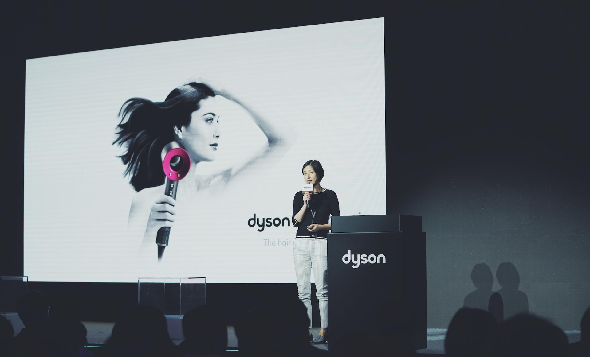 Dyson校招体验日现场视频花絮速览~