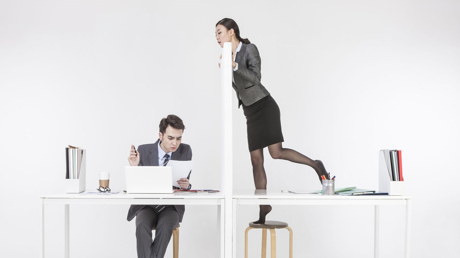 职场坏习惯有哪些?