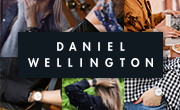 Daniel Wellington 空中宣讲会